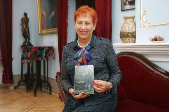 Aldona Ruseckaite