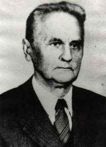 Antanas Lyberis