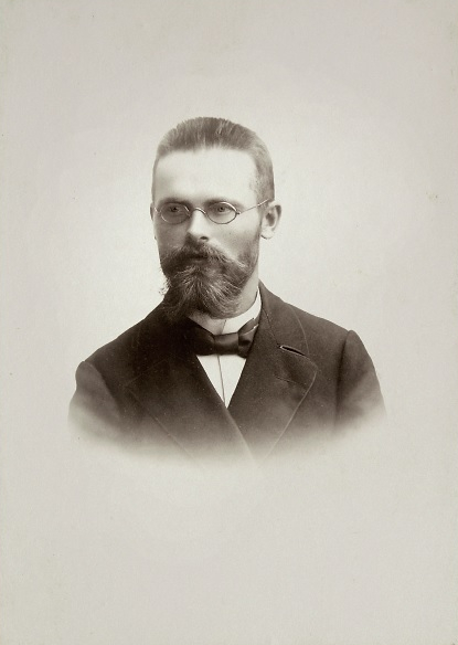 J. Vilkutaitis-Keturakis