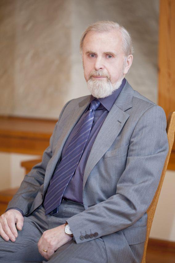 Juozas Algirdas Pilipavičius