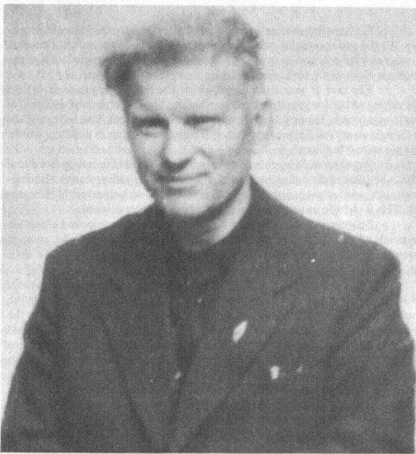 Juozas Zdebskis