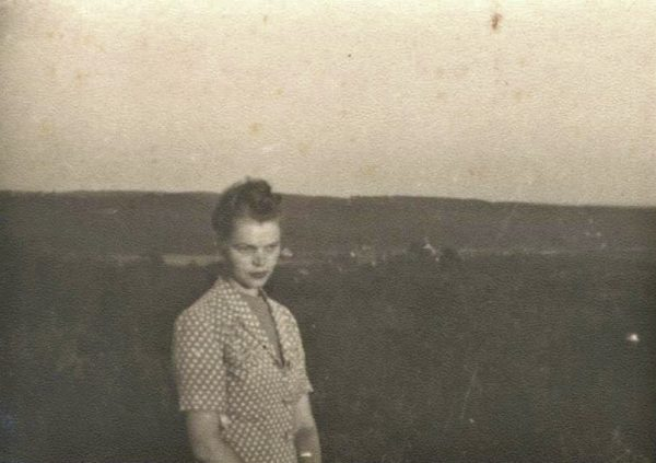 Magdalena Mykolaitytė Slavėnienė 1948