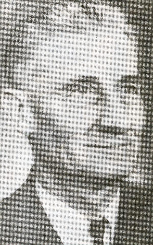 Antanas Degutis (1899-1992)