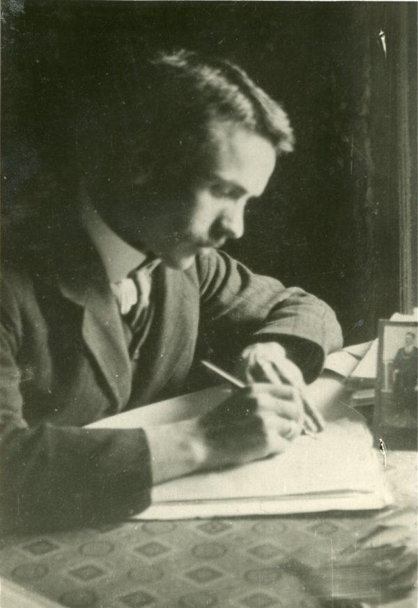 web_M. Šalčius, Mokyklos redaktorius, 1909 12