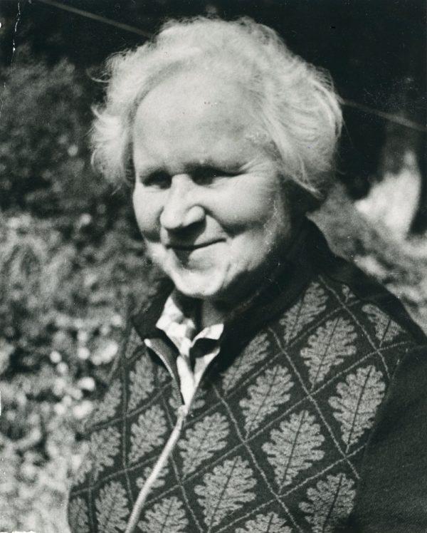 Profesorė, habil. dr. Angelė Vyšniauskaitė