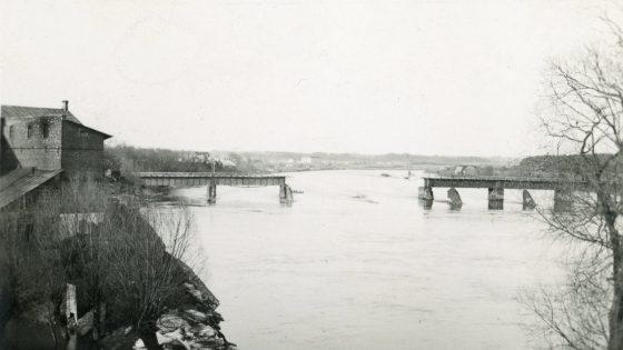 "Paroda ""Prienų tilto istorija"""